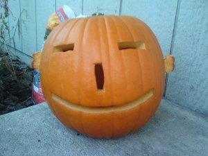 Nick's Pumpkin